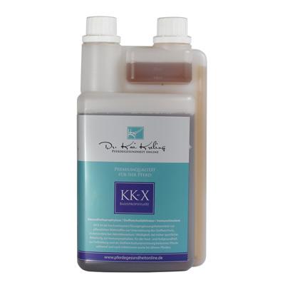 KK-X Basisprophylaxe